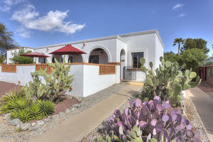260 W Camino Manzana, Green Valley, AZ 85614