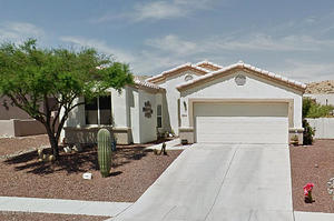 610 W Rio Teras, Green Valley, AZ 85614