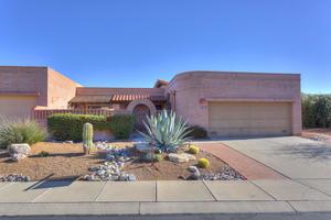 3891 S Via Del Tejedor, Green Valley, AZ 85622