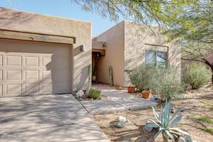 845 E Josephine Canyon Drive, Green Valley, AZ 85614