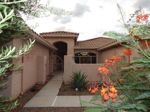 1583 N Buttes Drive, Green Valley, AZ 85614