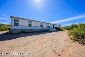 9543 S Leon Ranch Road, Vail, AZ 85641