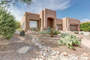 2642 E Nathan Way, Green Valley, AZ 85614