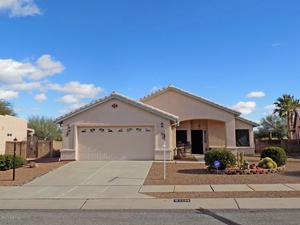 2506 N Avenida Esclava, Green Valley, AZ 85614