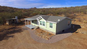 4250 W Calle Uno, Green Valley, AZ 85622