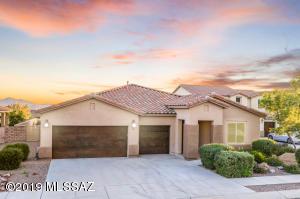 4321 W Thunder Ranch Place, Marana, AZ 85658
