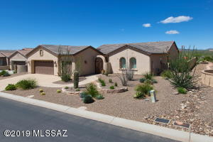 32622 S Egret Trail, Oracle, AZ 85623