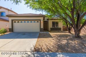10545 S Ariana Drive, Vail, AZ 85641