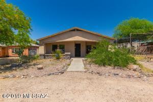 2331 E Helen Street, Tucson, AZ 85719