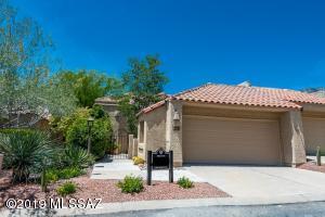 6131 N Black Bear Loop, Tucson, AZ 85750