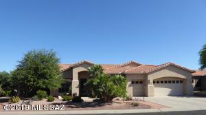 2171 E Cypress Canyon Drive, Green Valley, AZ 85614