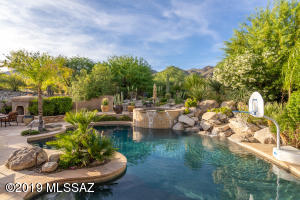 7757 E Shadow Vista Court, Tucson, AZ 85750