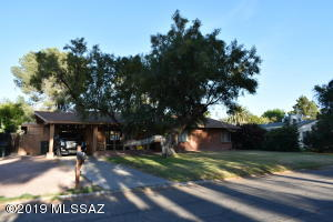 3310 N Bentley Avenue, Tucson, AZ 85716