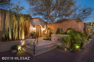 This could be your home at Gated Omni Tucson National