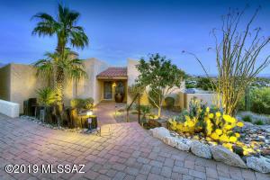 5828 N Paseo Ventoso, Tucson, AZ 85750