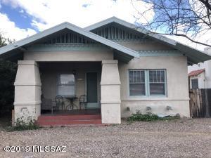 642 E Speedway Boulevard, Tucson, AZ 85705