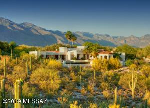 4747 N Camino Antonio, Tucson, AZ 85718