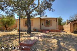 1922 E 8Th Street, Tucson, AZ 85719