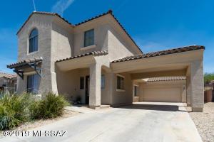 3458 W Wing Tip Drive, Marana, AZ 85658