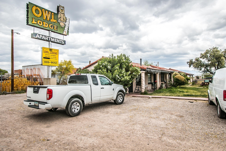 Photo of 2015 E Benson Highway, Tucson, AZ 85714