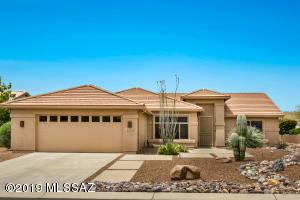 38252 S Lake Crest Drive, Tucson, AZ 85739