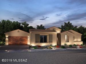 11330 N Ridgeway Village Place, Oro Valley, AZ 85737