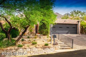 4731 E Quail Creek Drive, Tucson, AZ 85718