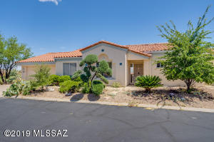 4060 S Amulet Place, Green Valley, AZ 85622