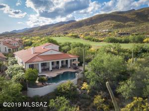 5386 N Ridge Spring Place, Tucson, AZ 85749