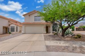 5681 N Verde Mountain Drive, Tucson, AZ 85750