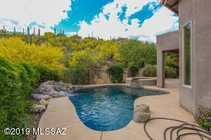 4365 N Sunset Cliff Drive, Tucson, AZ 85750