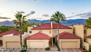 8437 E Agape Drive, Tucson, AZ 85715