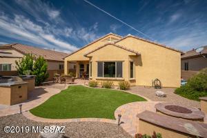 8056 N Circulo El Palmito, Tucson, AZ 85704
