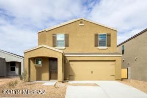 5980 S Tappen Drive, Tucson, AZ 85706