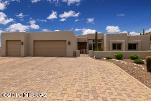 6010 E Red Cardinal Place, Tucson, AZ 85750