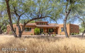 1582 N Mariposa Woods Place, Tucson, AZ 85749