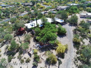 9440 N Rancho Verde Drive, Tucson, AZ 85704