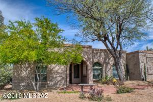 6425 E Red Cloud Drive, Tucson, AZ 85750