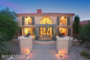 7222 E Desert Moon Loop, Tucson, AZ 85750