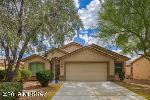 11097 W Prairie Willow Drive, Marana, AZ 85653