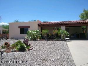 1820 S San Vincent Drive, Green Valley, AZ 85614