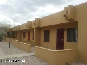 2837 N Euclid Avenue, Tucson, AZ 85719