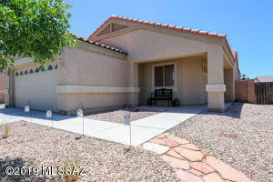 11047 W Coppertail Drive, Marana, AZ 85653