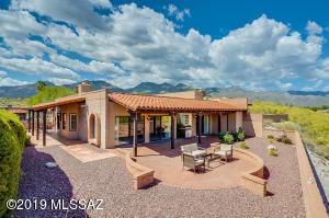 4900 N Via Velazquez, Tucson, AZ 85750