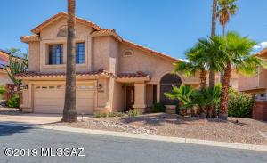 10290 N Oak Knoll Lane, Tucson, AZ 85737