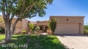 2587 W Old Glory Drive, Tucson, AZ 85741