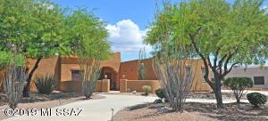 11536 N La Tanya Drive, Oro Valley, AZ 85737