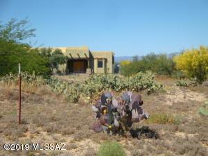 16145 W Ravinia Avenue, Tucson, AZ 85736
