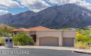 5859 N Placita Paisaje, Tucson, AZ 85750