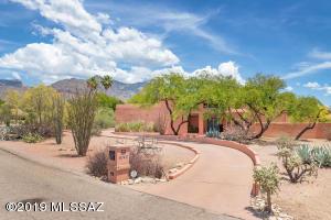 6140 N Calle De La Culebra, Tucson, AZ 85718